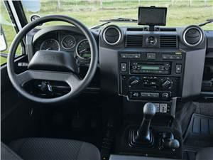 "Покупаем подержанный ""Land Rover Defender"" (Defender 90, 110) Defender 110 -"