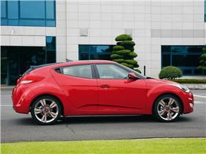 Hyundai Veloster -