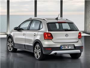Volkswagen Cross Polo -