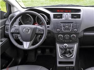 Самый доступный спорткар (MX-5) 5 -