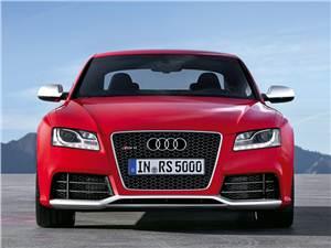Audi RS5 -