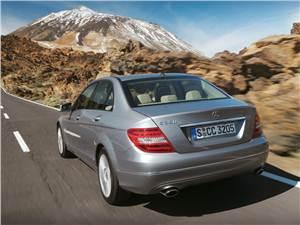 Mercedes-Benz C-Class -