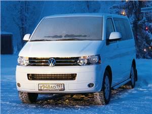 Volkswagen Multivan -