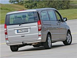 Mercedes-Benz Viano -