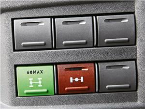 Предпросмотр fiat ducato 2002 4х4 управление системой полного привода