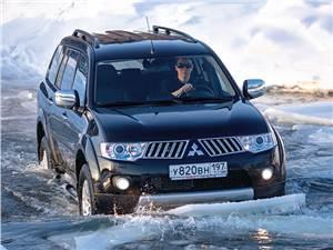Универсальные. Неприхотливые. Доступные. (Mitsubishi Pajero Sport, Nissan Terrano II, Suzuki Grand Vitara XL-7) Pajero Sport -