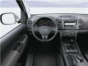 Предпросмотр volkswagen amarok 2010 салон версии с механической шестиступенчатой коробкой передач