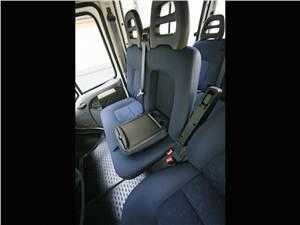 Предпросмотр fiat ducato 2002 передние пассажирские сиденья