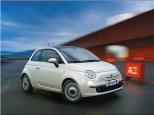 Fiat 500 (хэтчбек)