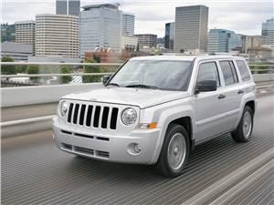 Jeep Liberty (универсал)
