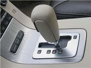 Предпросмотр volvo v70 2007 оснащался пяти- и шестидиапазонными автоматами