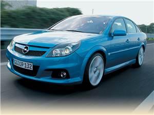 Opel Vectra -