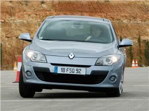 Особый стиль (Renault Megane, Peugeot 307, Citroen Xsara) Megane -