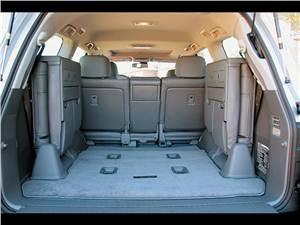 Аристократы бездорожья (Range Rover, Lexus LХ470, Mercedes-Benz G-Klasse) LX -