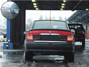 Chevrolet Viva -
