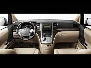 Toyota Alphard -