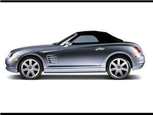 Скорость и стиль по доступной цене (Audi TT, Chrysler Crossfire, Hyundai Coupe, Mazda RX-8, Mercedes-Benz SLK) Crossfire -