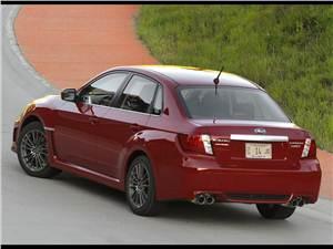 Subaru Impreza WRX -