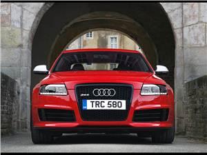 Audi RS6 -