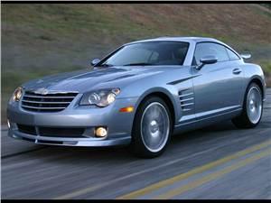 Скорость и стиль по доступной цене (Audi TT, Chrysler Crossfire, Hyundai Coupe, Mazda RX-8, Mercedes-Benz SLK) Crossfire