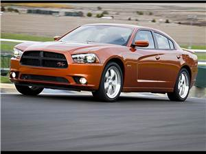 Dodge Charger -