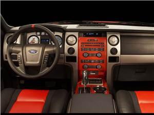 Ford F-150 (Raptor) -