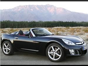 Opel GT -