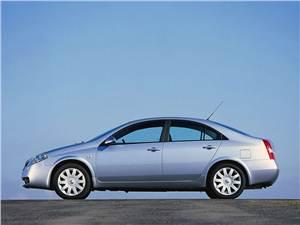 Nissan Primera -