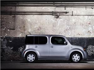 Nissan Cube -
