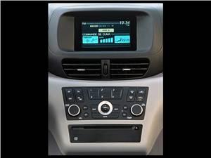 Nissan Cube <br />(универсал 5-дв.)
