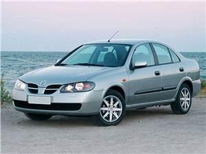 На все случаи жизни (Renault Scenic, Mitsubishi Space Star, Opel Zafira, Nissan Almera Tino) Almera
