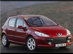 Особый стиль (Renault Megane, Peugeot 307, Citroen Xsara) 307