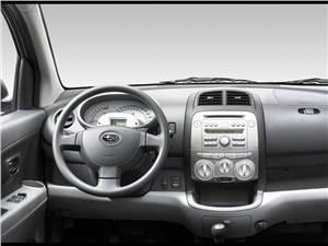 Subaru Justy -