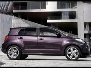 Toyota Urban Cruiser -