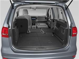Крупный формат (Chrysler Voyager (Dodge Caravan), Mazda MPV, VW Sharan) Sharan -
