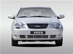 TagAZ Vega -