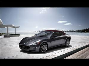Maserati Gran Cabrio (кабриолет)