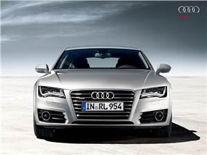 Фотогалерея Audi