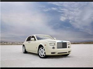 Rolls-Royce Phantom (седан)
