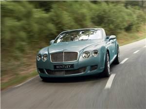 Bentley Continental GT более не получит заряженных версий