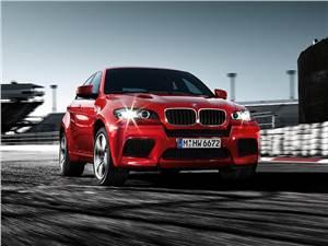 BMW X6 M -