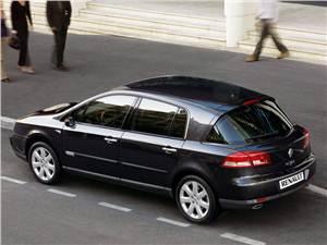Renault Vel Satis -