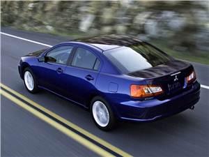 Крепкие середняки (Honda Accord, Mitsubishi Galant, Nissan Primera, Toyota Avensis) Galant -