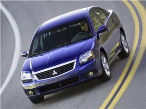 Крепкие середняки (Honda Accord, Mitsubishi Galant, Nissan Primera, Toyota Avensis) Galant
