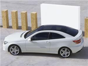 Mercedes-Benz CLC-Class -