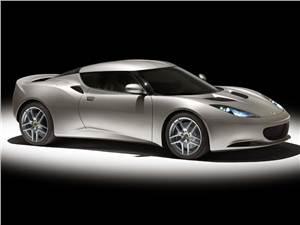 Lotus Evora (купе)