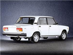 Lada 2107 <br />(седан)