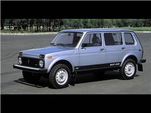 Lada 4x4 (универсал)
