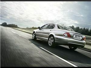 Jaguar X-Type -