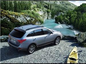 Hyundai IX55 -